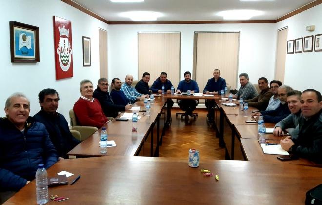 Associação de Freguesias do Parque Natural do Sudoeste Alentejano reuniu em Sines