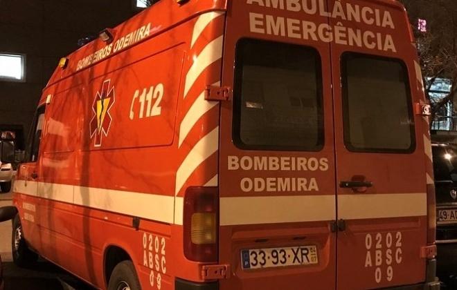 Acidente com arma de caça provoca um ferido grave em Odemira