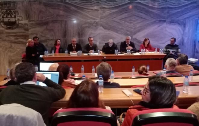 Idalino José é o novo presidente da Assembleia Municipal de Sines