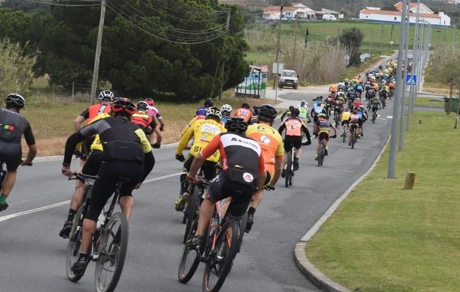 Rota do Casqueiro juntou 450 atletas em Vila Nova de Santo André