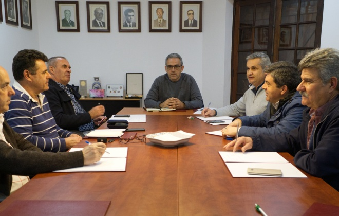 A.F. Beja decidiu suspender toda a atividade oficial até ao dia 23 de março