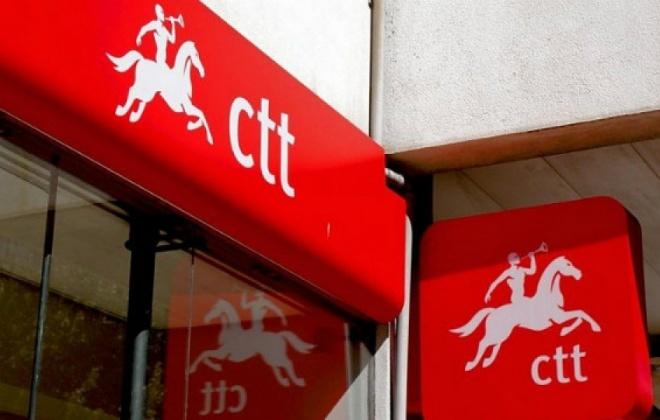 CTT implementam atendimento à porta fechada e encerram 18 lojas incluindo a de Sines
