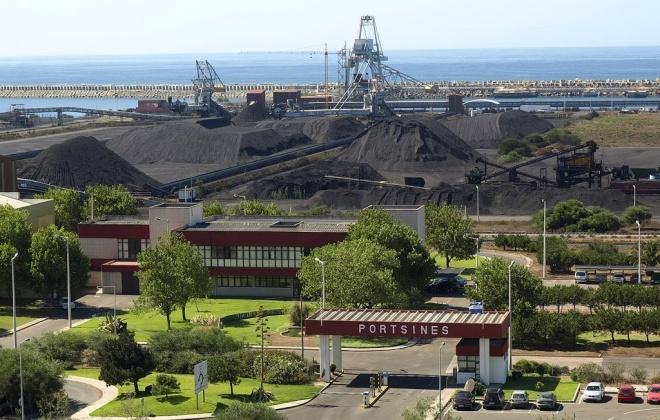 Acidente rodoviário provoca um morto no Porto de Sines