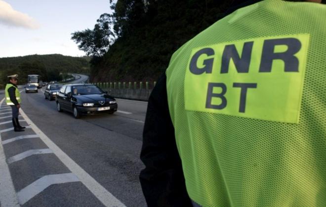 Covid-19: PSP e GNR com fiscalização apertada ao estado de emergência até segunda-feira