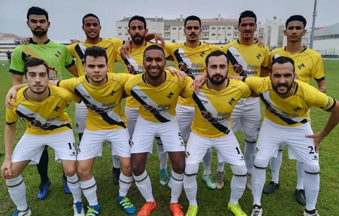 Associação de Futebol de Setúbal dá por concluídas as competições seniores