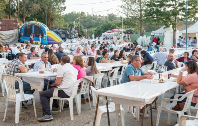 Tasquinhas de São Luís foram canceladas