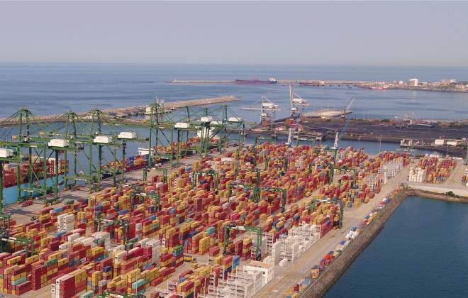 Porto de Sines associa-se aos principais portos do mundo na resiliência face à COVID-19