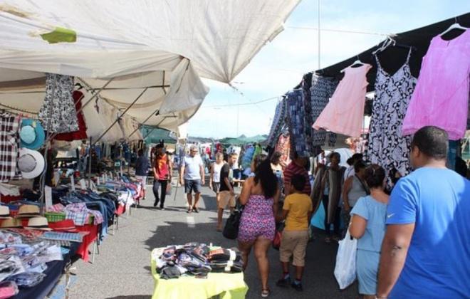 Mercado das Brunheiras regressa dia 13 de junho