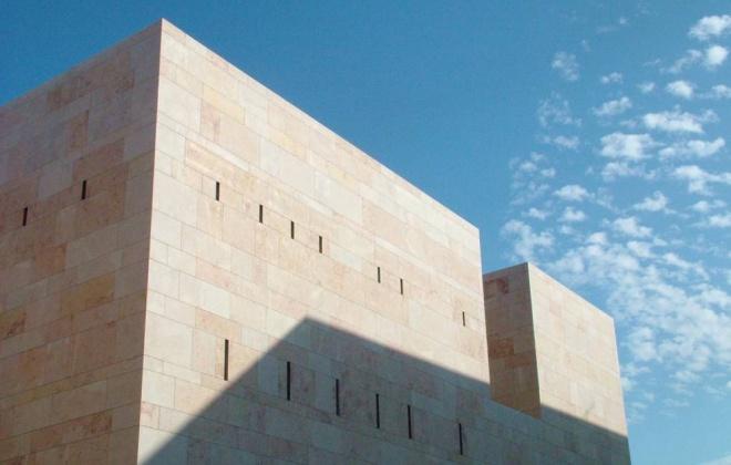 Exposição no Centro de Artes de Sines explora dicotomia entre público e privado