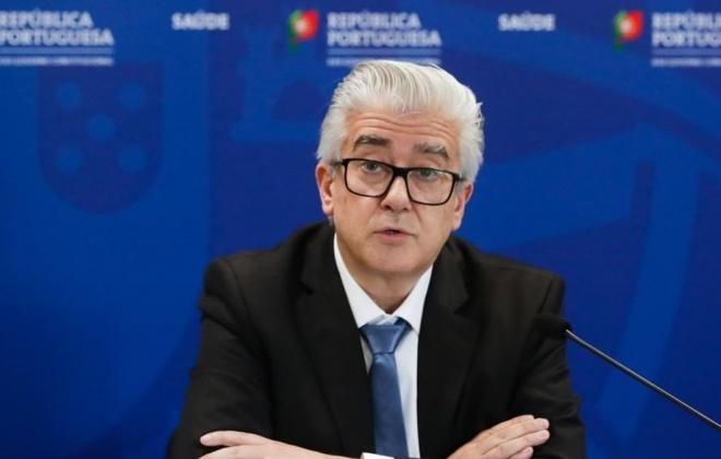 Governo espera recuperar 230 mil consultas até ao final de 2020