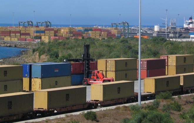 Nuno Mascarenhas congratula-se com o lançamento do concurso para modernização da ligação ferroviária Sines - Ermidas