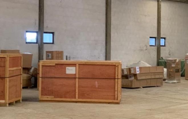 Fábrica de máscaras FFP2 nasce em Alcácer do Sal para servir mercado interno