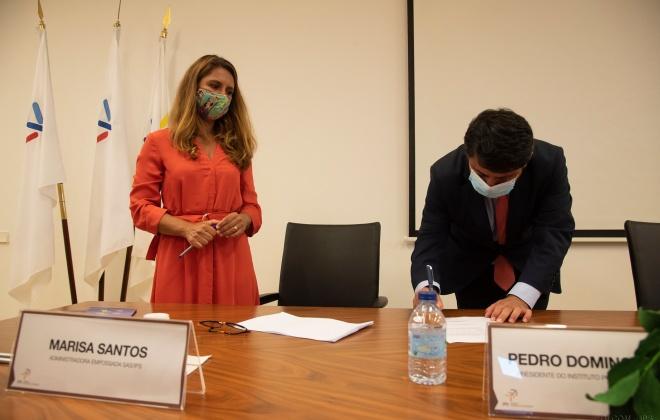 Marisa Santos é a nova Administradora dos Serviços de Ação Social do Instituto Politécnico de Setúbal