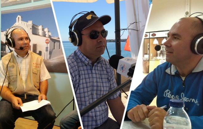 Faleceu Francisco Violante radialista da Rádio Sines