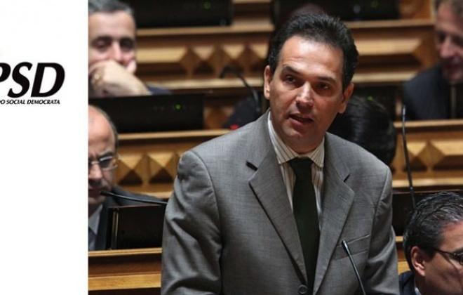 PSD pretende reabrir as secções de Alcácer do Sal e de Sines