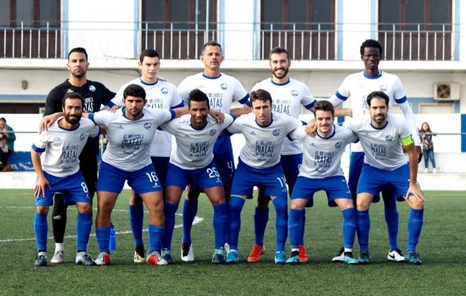 Praia de Milfontes joga em Aljustrel na 1.ª eliminatória da Taça de Portugal