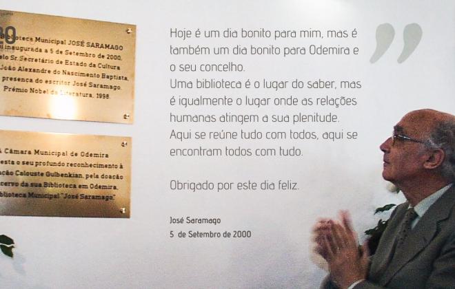 Biblioteca Municipal de Odemira comemora hoje 20 anos