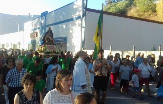Odemira comemora o Dia do Município e a Festa de Nossa Senhora da Piedade