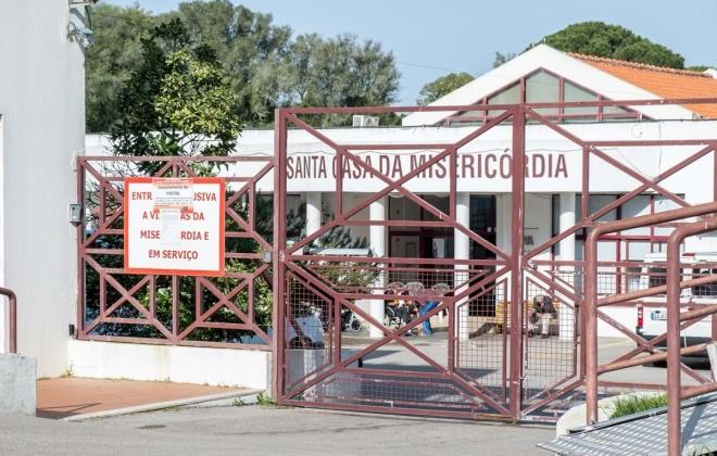 390 testes ao Covid-19 realizados na Santa Casa da Misericórdia de Santiago do Cacém deram todos negativo