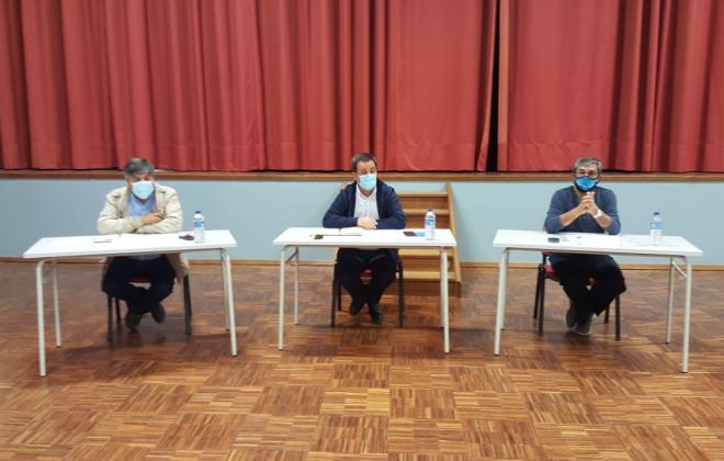 Associação de Bombeiros de Sines avança com revisão dos estatutos e auditoria às contas