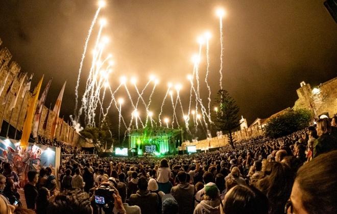 FMM Sines o festival ibérico com o melhor programa cultural