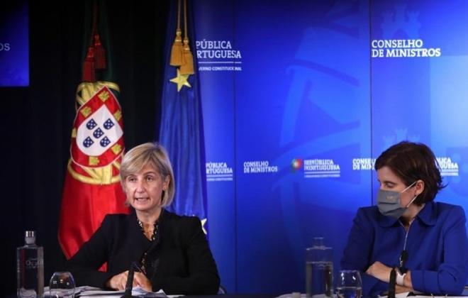 Governo diz que será necessária declaração para deslocações entre concelhos