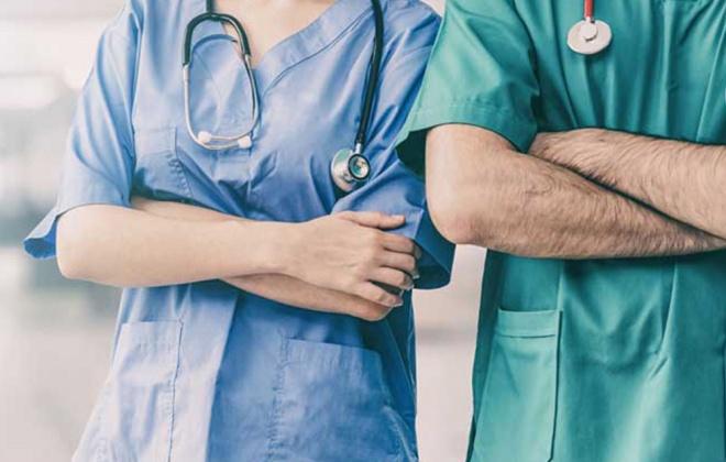 Enfermeiros convocam cinco dias de greve para novembro