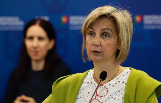Covid-19: Governo diz que internamentos deverão ultrapassar os três mil na próxima semana