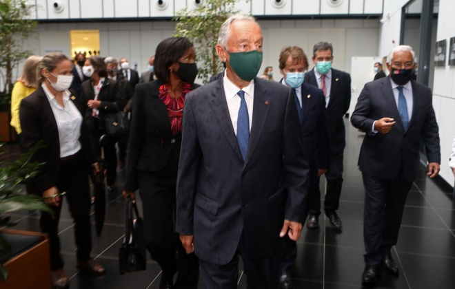Uso de máscara na rua passa a ser obrigatório a partir de quarta-feira