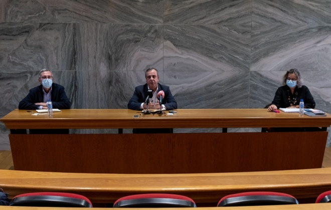 Misericórdia de Sines com 42 casos positivos de Covid-19