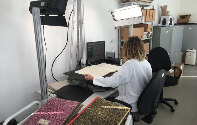 Arquivo de Grândola colabora na divulgação de genealogia