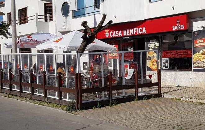 Sócios do Benfica do Litoral Alentejano votam hoje em Grândola