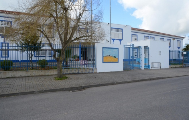 Câmara de Santiago reúne com Diretores de Agrupamento de Escolas do concelho de Santiago do Cacém
