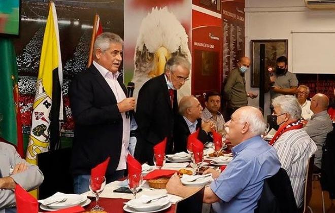 Benfiquistas do Litoral Alentejano também escolheram Luís Filipe Vieira