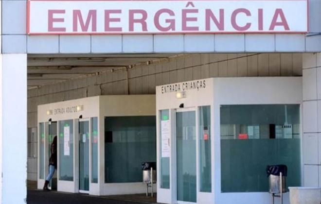 Hospital do Litoral Alentejano passa urgência Covid-19 para a antiga urgência