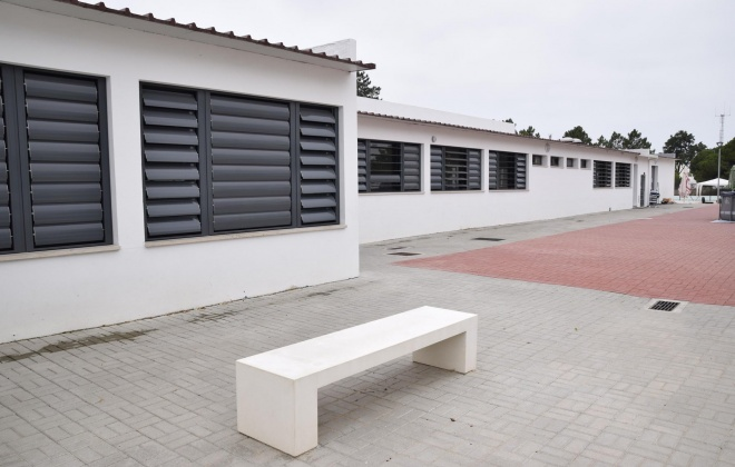 Covid-19 preocupa o presidente da Junta de Freguesia de Santo André
