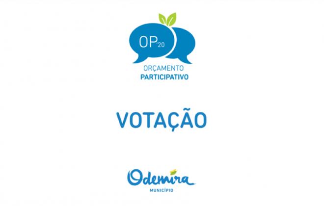 """População de Odemira já pode votar no """"Orçamento Participativo"""""""