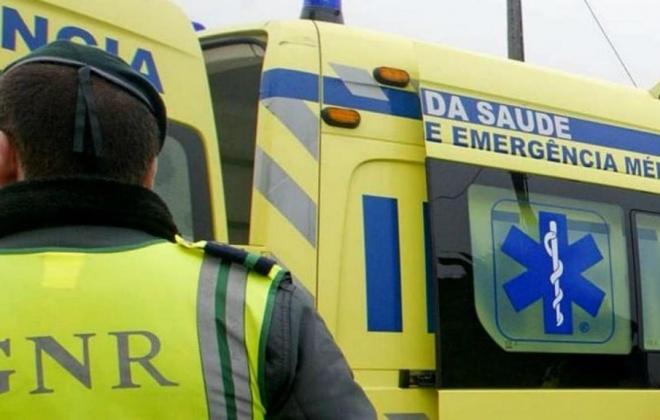 Jovem de 18 anos morre em acidente de trabalho em Montemor-o-Novo