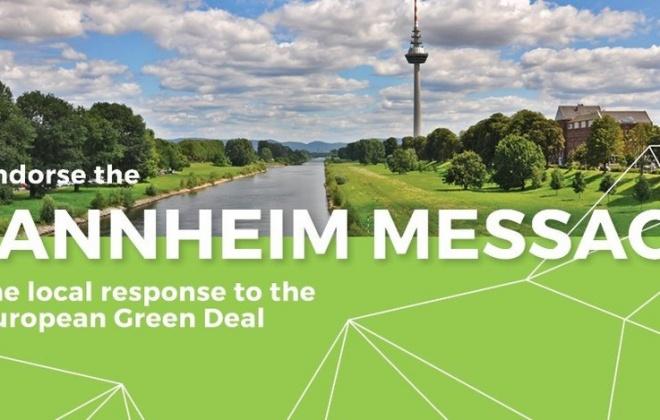 Sines contribui para uma Europa mais sustentável