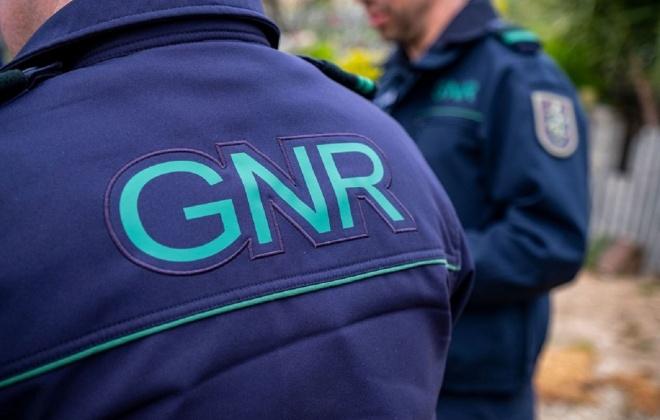 GNR apreendeu droga e veículo de alta cilindrada em Odemira