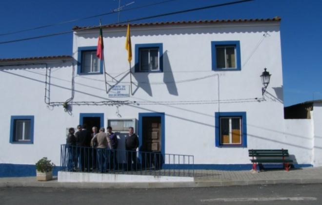 Foi lançado o Concurso Público para a construção da Extensão de Saúde de Rio de Moinhos em Aljustrel