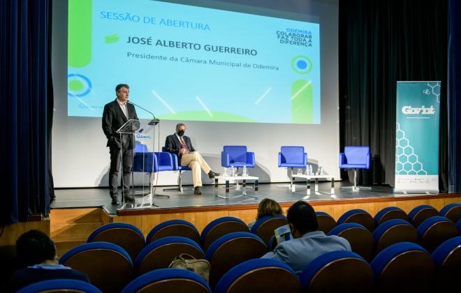 Odemira recebeu evento final da formação para a Governação Integrada