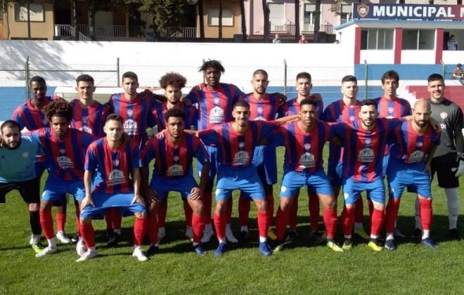 Equipa de futebol do União de Santiago do Cacém cumpre quarentena