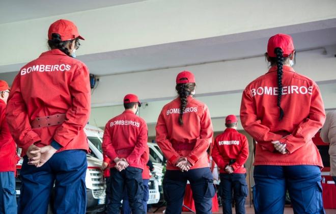 A.H.B. Voluntários de Sines tem aberto concurso para contratação de bombeiros