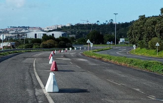 APS realiza reparação da A26-1 junto ao terminal de GNL
