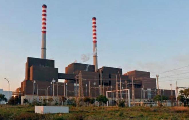 EDP autorizada a encerrar atividade na Central de Sines a partir de 15 de janeiro