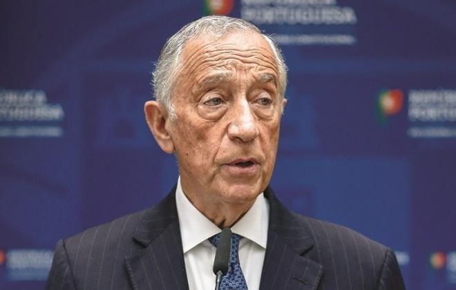 """Presidente da República quer renovar Estado de Emergência por oito dias com """"o mesmo regime"""""""