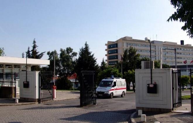 Covid-19: Hospital de Beja apoia o de Évora na resposta a infetados e casos suspeitos