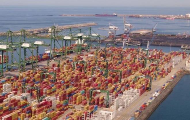 Comunidade Portuária e Logística de Sines celebra protocolo com a Câmara de Comércio Brasil Portugal