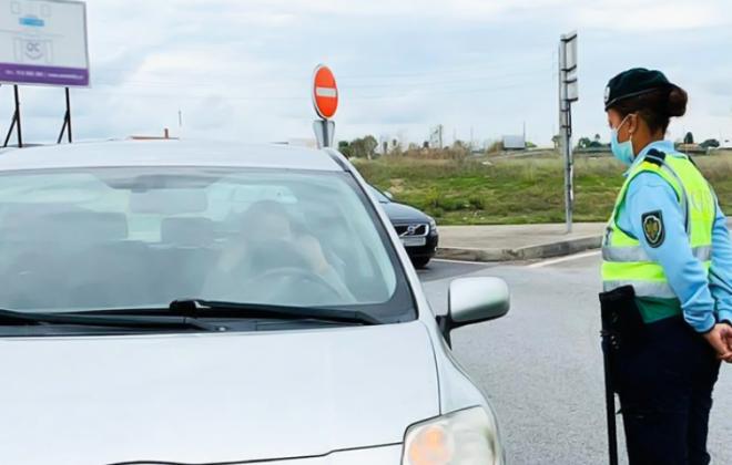 Covid-19: Circulação entre concelhos em Portugal continental proibida a partir das 20 horas